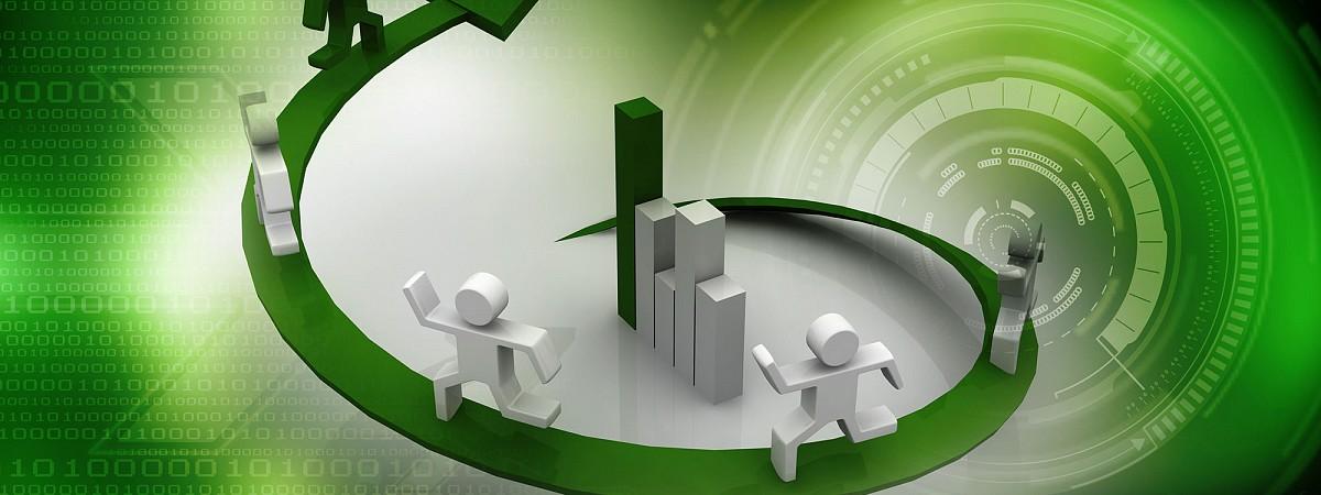 implementatie in de organisatie